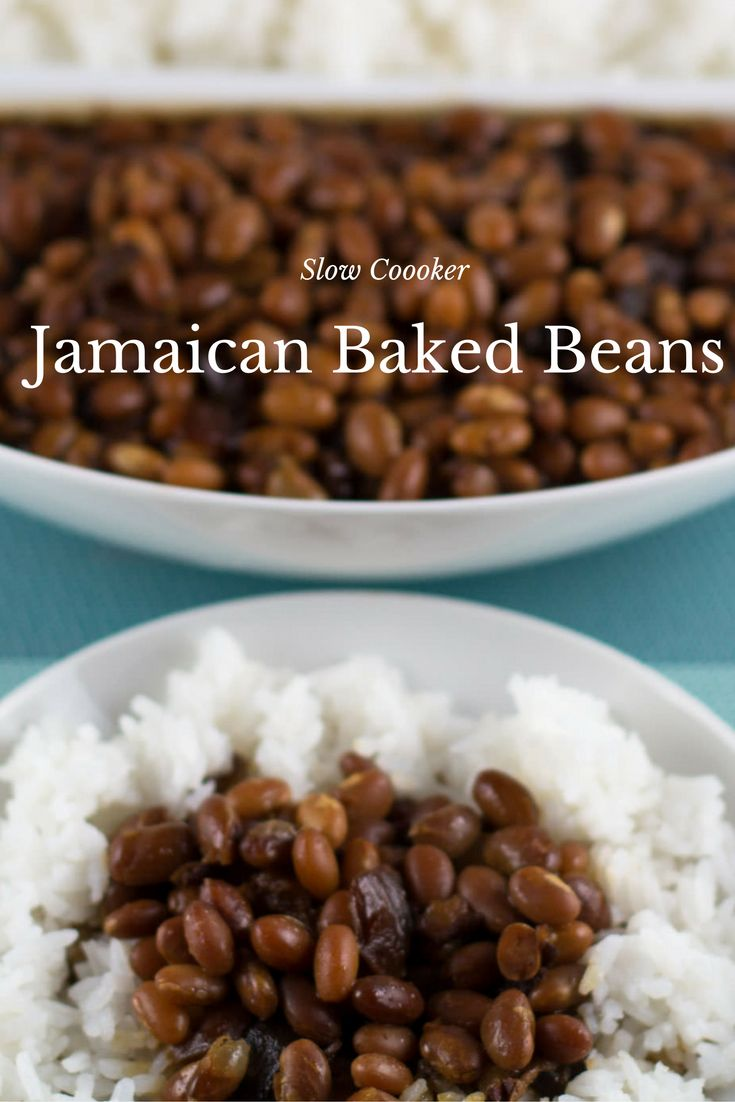 Truly simple and incredibly flavorful. Set up the slow cooker in the morning and have delicious rice and beans for dinner. Slightly sweet, a bit spicy and altogether wonderful. From Mother Would Know.