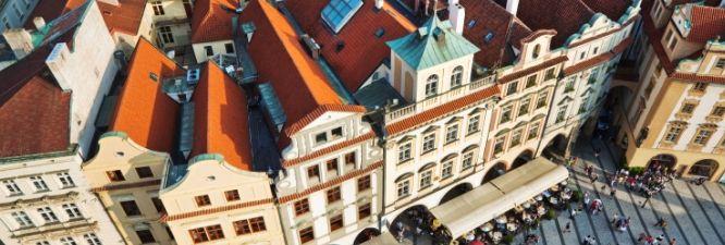 Cultural Short Break, ideal for Weekend Breaks in Europe