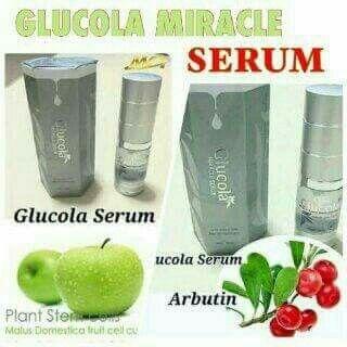 Glucola serum..