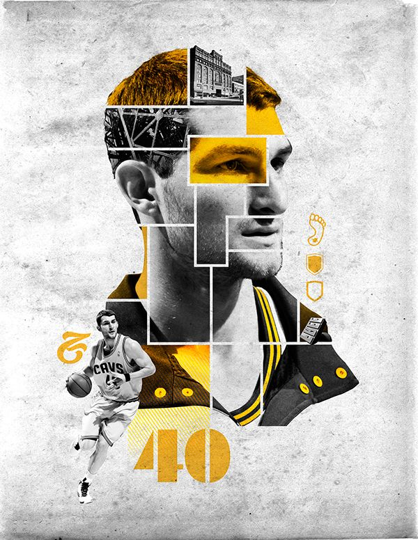 Misc Cavs Creative 13-14 on Behance