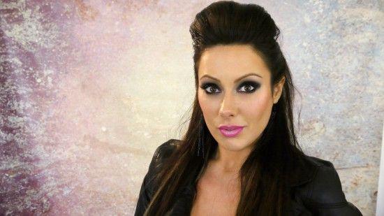 Rocker Chic Makeup & Hair | Makeup Geek