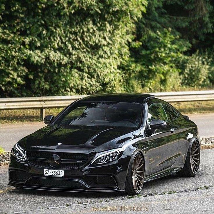 103 Best Mercedes C43 AMG, C63 AMG