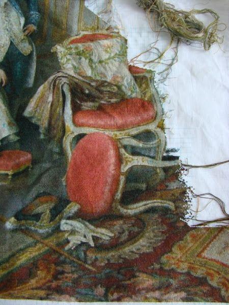 Gallery.ru / Фото #61 - Любимые отшивы и процессы из нета и галереи... - edviges
