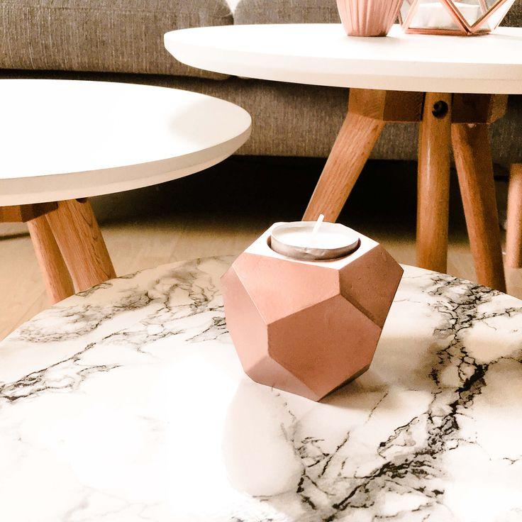 DIY Marmor Tisch Blitzschnell Gemacht Und Dazu Noch Super Billig Wunderschn