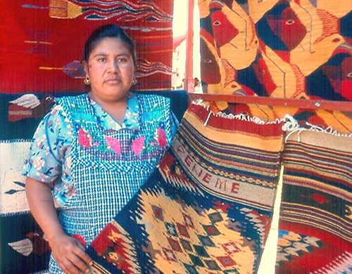 1000 Images About Zapotec Rugs On Pinterest Runners