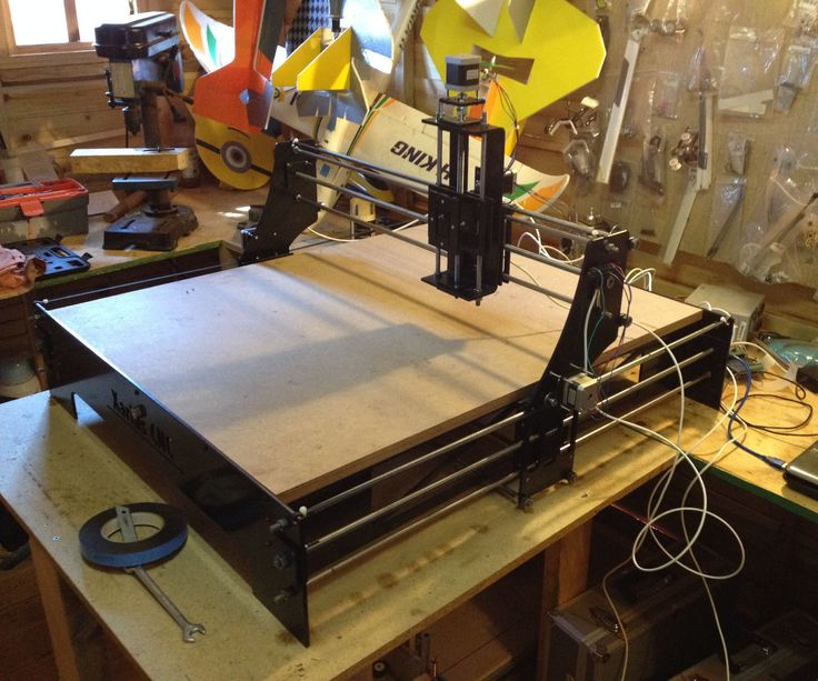 17 best images about cnc machine on pinterest cnc projects cnc software and homemade cnc router. Black Bedroom Furniture Sets. Home Design Ideas