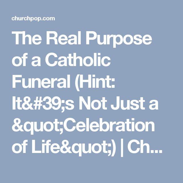 Yli Tuhat Ideaa: Catholic Funeral Pinterestissä | Katolinen Kirkko
