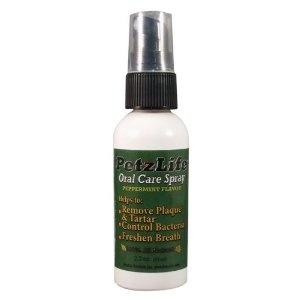 PetzLife Oral Care Spray, Peppermint, 2.2 ounces --- http://www.pinterest.com.gp1.me/6f8