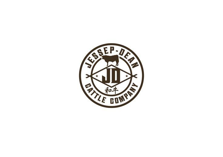 Jessep-Dean Cattle Co. Wagyu logo