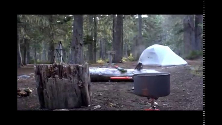 PCT UL tent for Long distance hiker