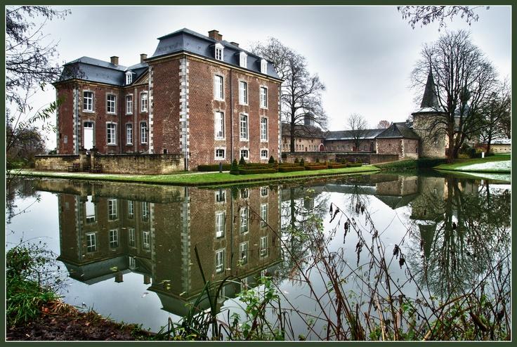 Voerendaal Castle- the Netherlands