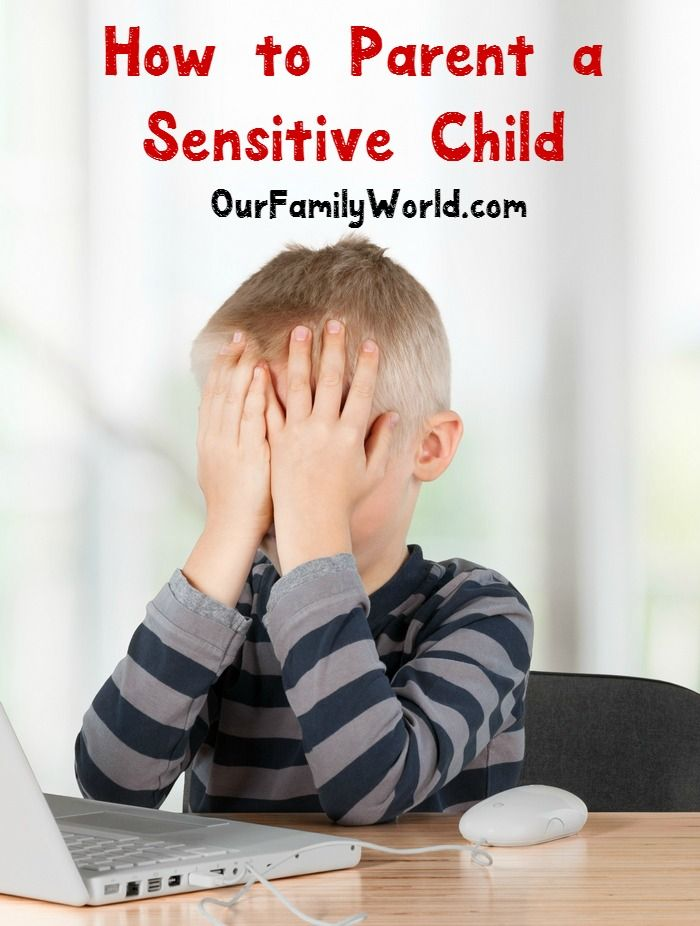 Parenting is rough job, especially when our kids seem to feel everything more intensely than others. Get a little help with our parenting tips on how to parent a sensitive child.