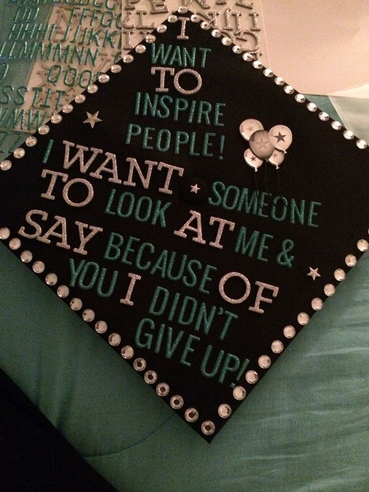 Graduation cap. #MSW #socialwork #SW #May16 #inspiration #advocacy #passion #masters