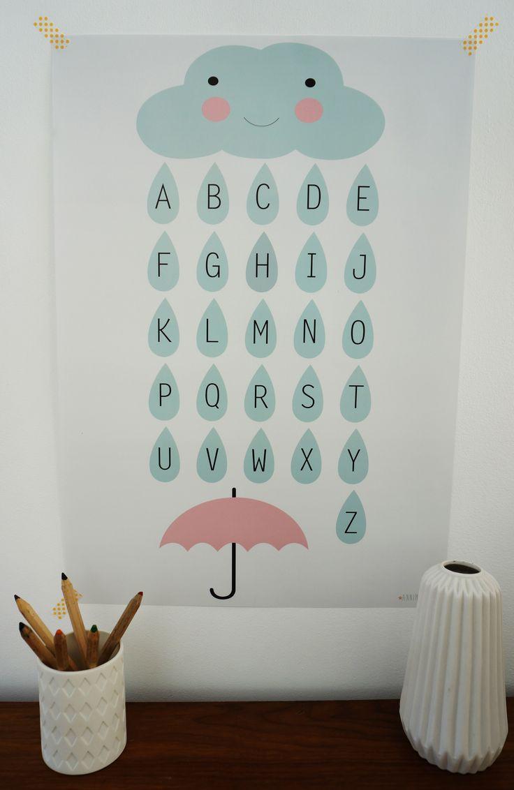 16 besten Bild Druck Poster Kinderzimmer Bilder auf Pinterest ...