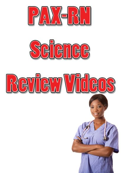 Best nln pax study guide