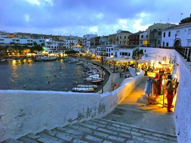 Menorca, Islas Baleares #Spain #travel #Menorca. Es Castell