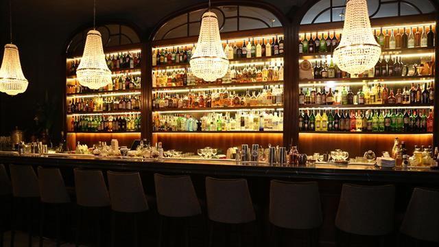 Recoleta Trendy: 5 bares en un barrio que siempre se renueva - 27.06.2017 - LA NACION
