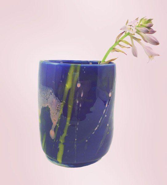 zov ceramics by Olga Zenkina