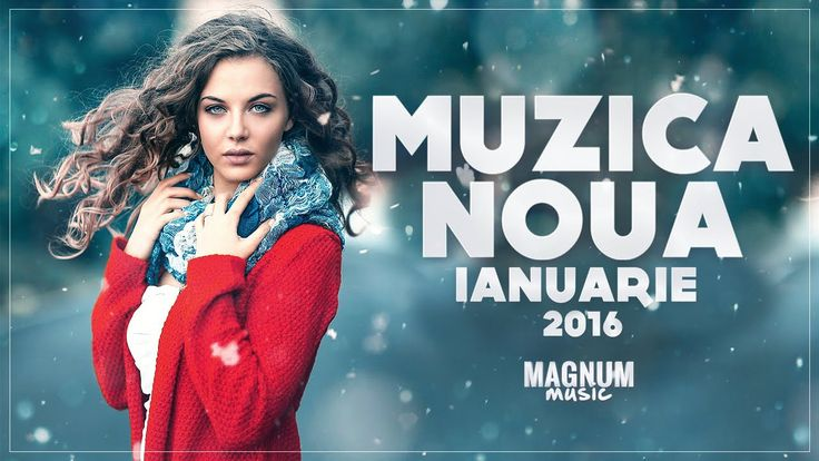 Muzica Noua Romaneasca Ianuarie – Februarie – Martie 2016 | Romanian Dance Music Mix 2016 | RoMixLand.ro