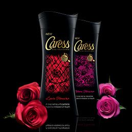 These Caress body washes were created by a master perfumer..no lie! http://www.advicesisters.com/beauty/caressbodywashforevercollection