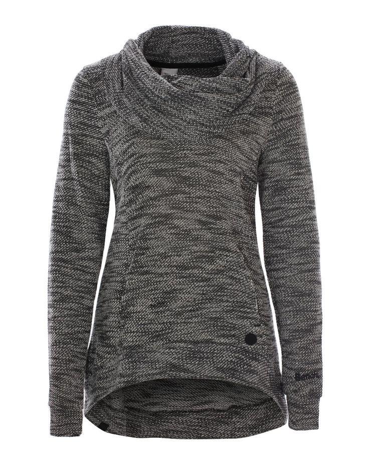 Bench hoodie INJECT OVERHEAD - Sweats & Hoodies