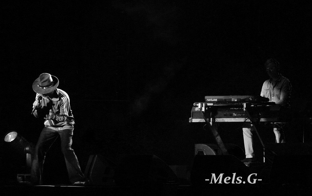 15 Feb 2013, South America Tour