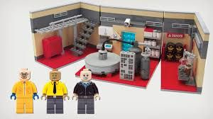 Lego 3 Brill