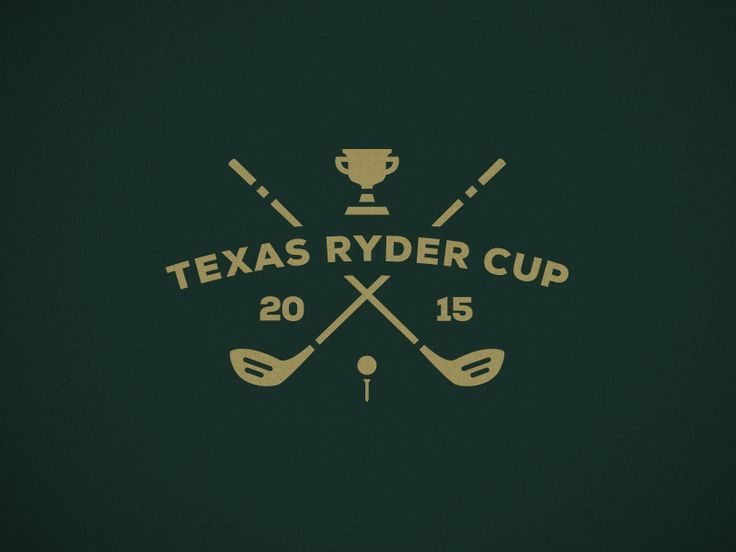 Texas Ryder Cup 2015 by Daren Guillory