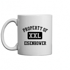 Eisenhower High School - Rialto, CA | Mugs & Accessories Start at $14.97