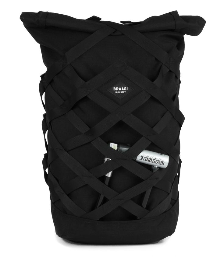 city backpack for cycling and commuting Braasi Industry
