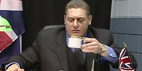 william regal   ... Didn't Know About William Regal - Page 8 of 11 — WhatCulture.com