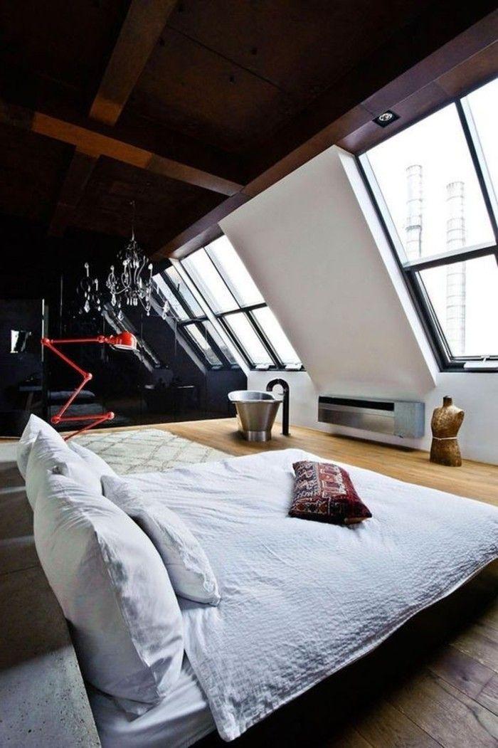 Les 25 meilleures id es concernant rideau velux sur for Rideaux fenetre de toit