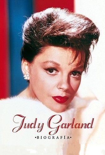 Biografía Judy Garland: Mas allá del arcoiris - 1997: