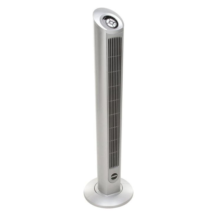 Lasko 48 in. Xtra Air Tower Fan with Remote Control