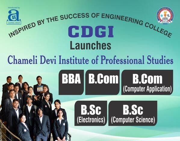 Chameli devi recognized among top 10 engineering college rankwise in Indore by fulfilling criteria like retention rate, research output, academic quality, alumini meet to see successful candidates etc. https://onmogul.com/stories/what-are-the-criteria-to-find-top-10-engineering-colleges-in-indore-rank-wise
