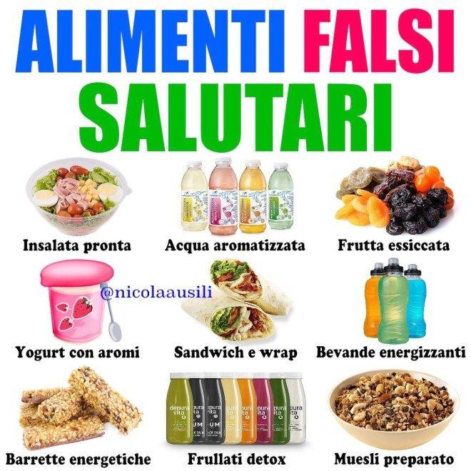 pasti grassi più salutari