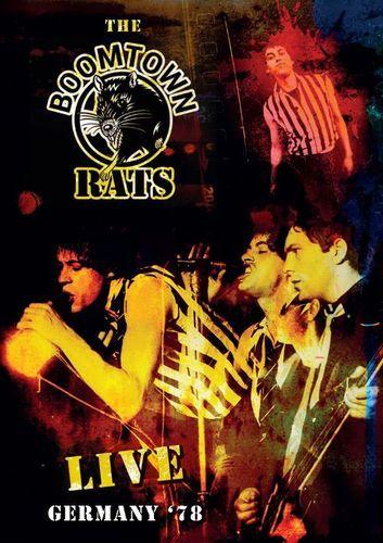 Live Germany, 1978 [DVD]
