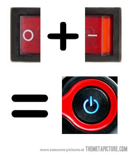 Just realized this... No Way