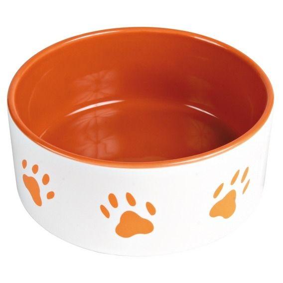Keraaminen kuppi Oranssit Tassut 0,3 l 4,90€