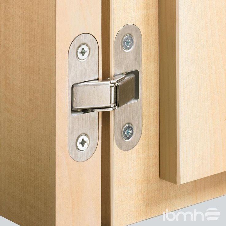 https://www.ibmhcorp.com/ Importar Bisagras Ocultas para Puertas y Mesas…