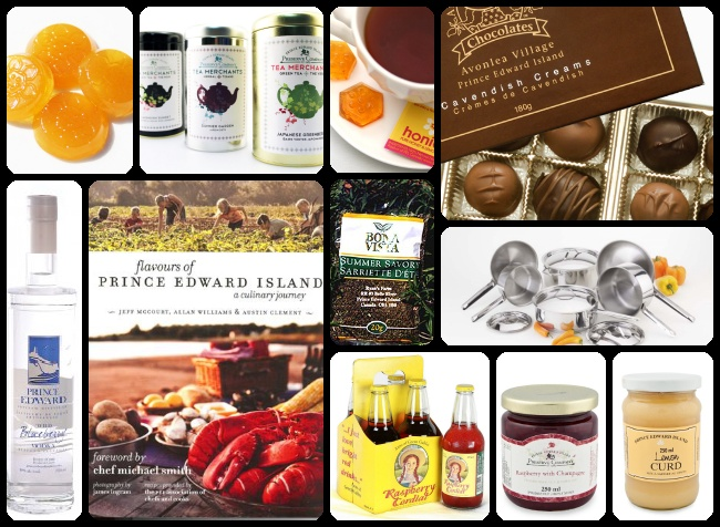 #PEI foodie #Christmas #gift idea via @Lot 65