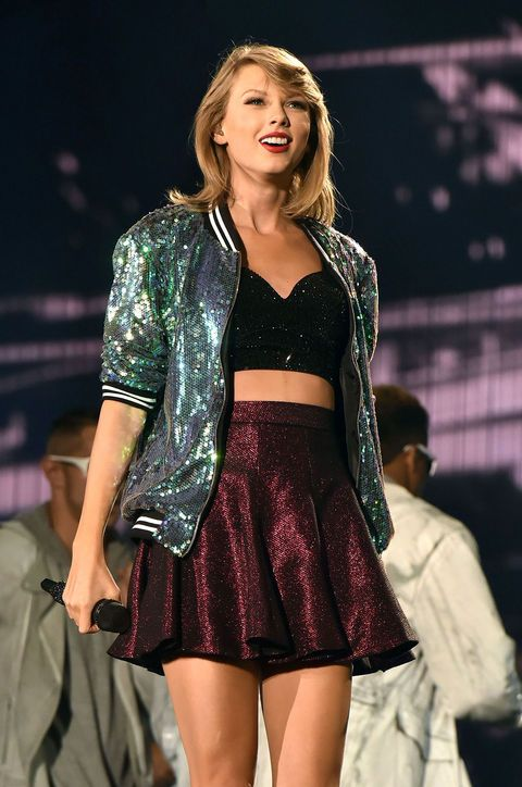 Taylor Swift Is Designing a Clothing Line, But Will We Be Able to Shop It?