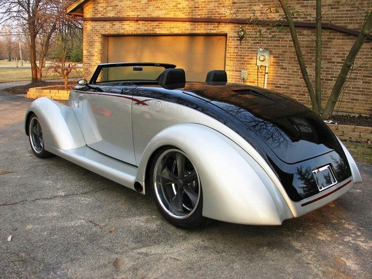 Best Hot Rods Images On Pinterest Custom Cars Vintage Cars - Car signs on dashboardrobert jacek google