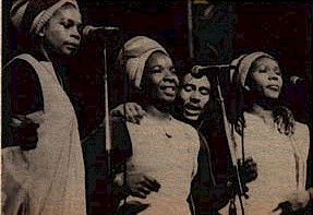 Marcia Griffiths is arguably the best-known and most influential woman in the history of reggae.