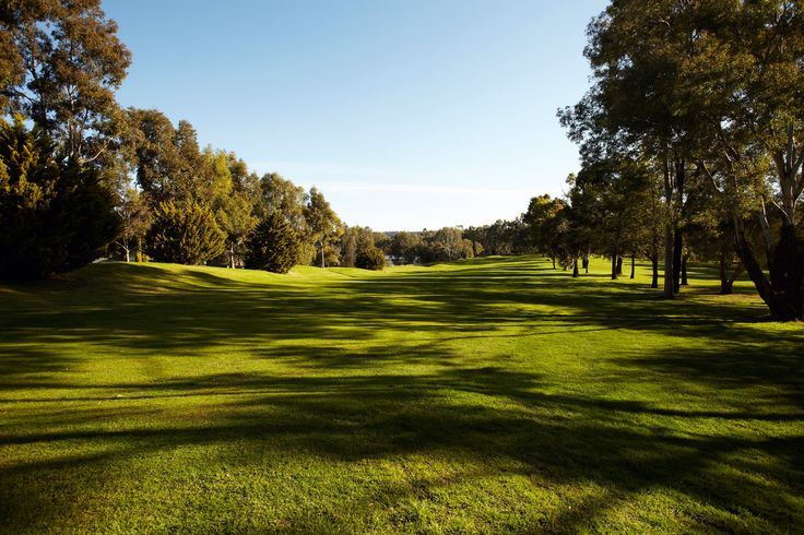 Clare Country Club, South Australia
