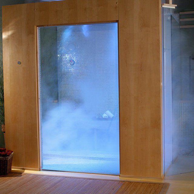 Mr Steam Spa in a Box #Aroma, #Box, #Home, #Spa