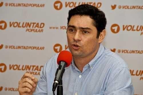 Vecchio: El reto de la AN es hacer respetar sus decisiones para producir el cambio político