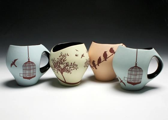 Andrew Gilliat   Love these cups....sadly 50 dollars for a cup is well a little too much :(  Feel free to buy me one!