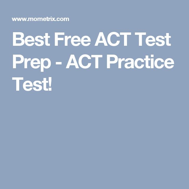 Best ACT Prep Books 2019 - Online SAT / ACT Prep Blog by ...