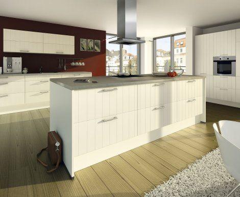 Rustikální kuchyně Leonie. Kuchyně a spotřebiče jedné značky - gorenje. #kuchyně #design #interiér #domov #gorenje
